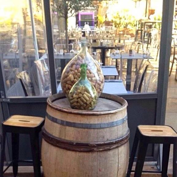 Le Restaurant - Le Rendez-Vous - Restaurant Aix-en-Provence