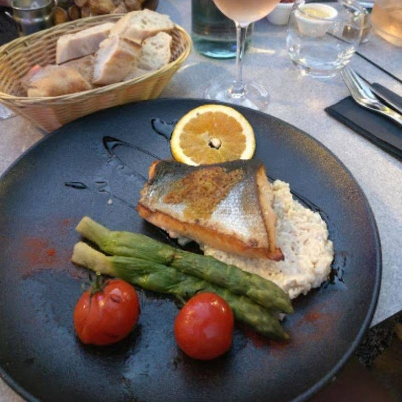 Le Rendez-Vous - Restaurant Aix-en-Provence